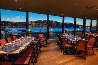 Clarion Hotel & Congress Trondheim - Norwegen