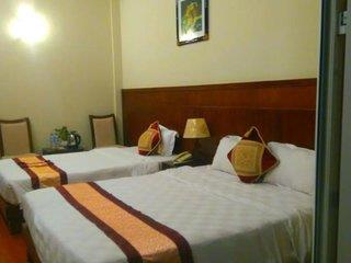 Gold Hotel - Vietnam