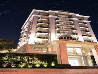 Alba Spa Hotel - Vietnam