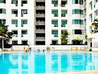 Likas Square Apartment Hotel - Malaysia