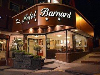 Barnard Hotel - Ecuador