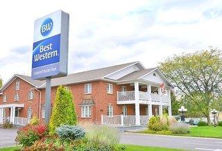 Best Western Colonel Butler Inn - Kanada: Ontario