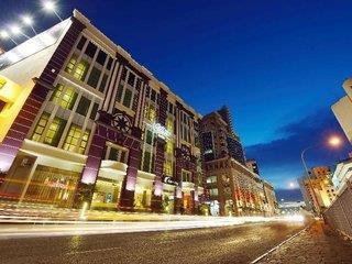 Abell Hotel Kuching - Malaysia