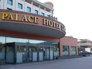 Palace Hotel Legnano - Aostatal & Piemont & Lombardei