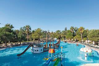 Hotelbild von Ali Bey Club Manavgat