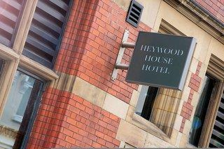Heywood House Hotel - Mittel- & Nordengland