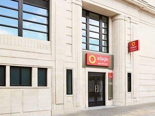 Adagio Liverpool City Centre - Mittel- & Nordengland