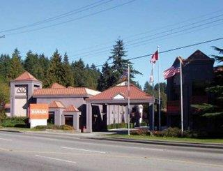 North Vancouver Hotel - Kanada: British Columbia