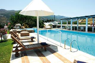 The Paradise Lifestyle Hotel - Andros