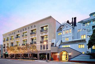 Casa Madrona Hotel & Spa - Kalifornien