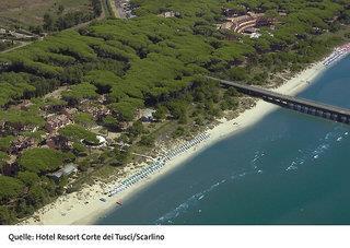 I Tusci Residence - Toskana