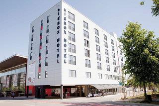 bigBOX Hotel - Allgäu