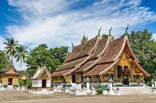 Burasari Heritage Luang Prabang - Laos