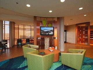 SpringHill Suites Las Vegas North Speedway - Nevada