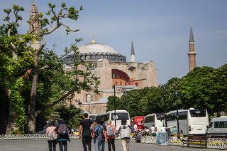 Kaya Madrid - Istanbul & Umgebung