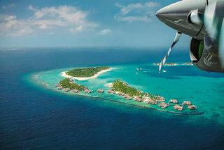 Cheval Blanc Randheli - Malediven