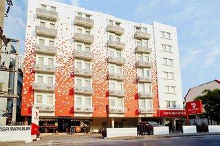 RED Planet Patong - Thailand: Insel Phuket