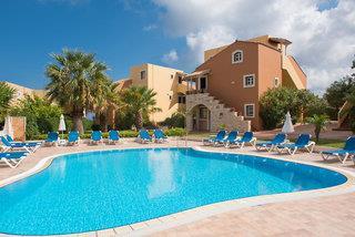 Dia Apartments - Kreta