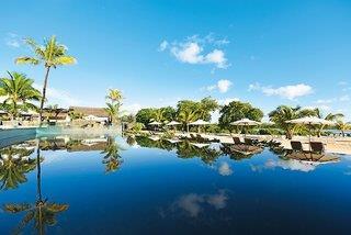 The Radisson Blu Azuri Resort & Spa - Mauritius