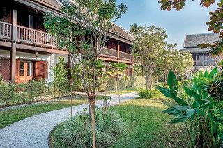 Sanctuary Hotel - Laos