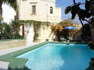 Razzett Casa Sammy & Casa Patricia - Malta