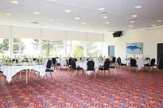 Helnan Marina Hotel - Dänemark