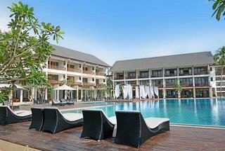 Suriya Resort & Spa - Sri Lanka
