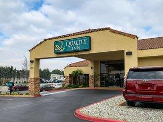 Quality Inn Near Long Beach Airport - Kalifornien