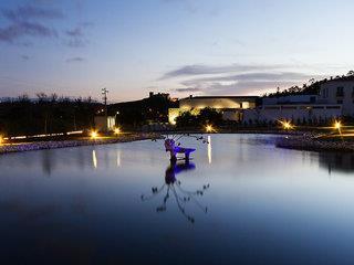 Hotel Vila d'Obidos - Costa de Prata (Leira / Coimbra / Aveiro)