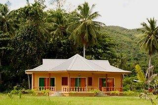 Villas des Alizes - Insel Praslin