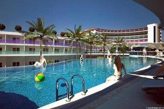 Long Beach Harmony Hotel & Spa - Side & Alanya