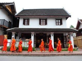 The Chang Inn - Laos