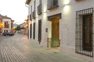 Evenia Alcala Boutique Hotel - Madrid & Umgebung