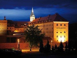 Bulwar - Polen