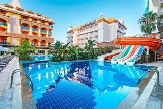 Orange Palace & Spa - Side & Alanya