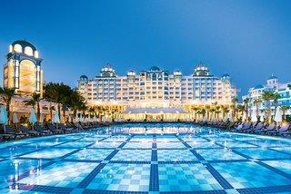 Rubi Platinum Spa Resort & Suites - Side & Alanya