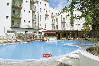 Club Hotel Angelini - Emilia Romagna