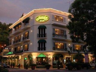 The Jesselton Hotel - Malaysia