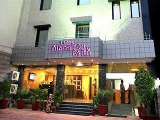 Kingston Park - Indien: Neu Delhi / Rajasthan / Uttar Pradesh / Madhya Pradesh
