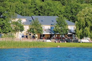 Strandhaus am Inselsee - Mecklenburg-Vorpommern