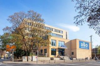 A & O Aachen Hauptbahnhof - Nordrhein-Westfalen