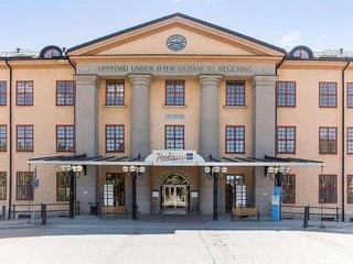 Radisson Blu Royal Park Hotel Stockholm - Schweden