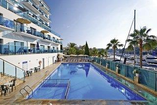 Hotelbild von Aparthotel Porto Drach