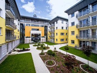Atrium Apartamenty - Polen