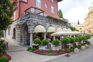 Milenij Hotel Sveti Jakov - Kroatien: Kvarner Bucht