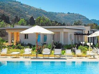 Rosette Resort - Kalabrien
