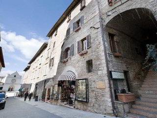 Hotel Properzio - Umbrien