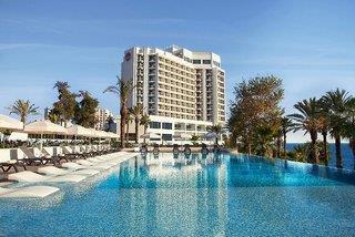 Akra & Akra Park demnächst Akra Hotel & Akra-V Hotel - Antalya & Belek