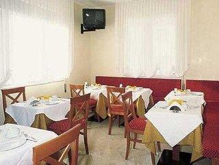 Hotel Villa Adele - Venetien