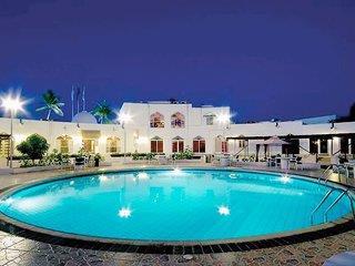 Al Wadi Hotel - Oman